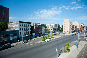 Williamsburg view. Brooklyn, NY.