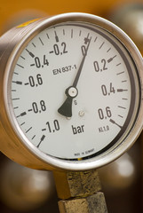 manometer messgeraet