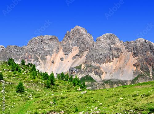 Val di San Pellegrino - Italy Alps