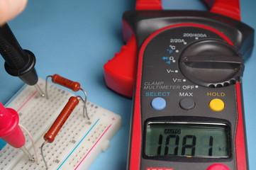 electrical measurement