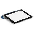 Tablet computer (pc) on white background