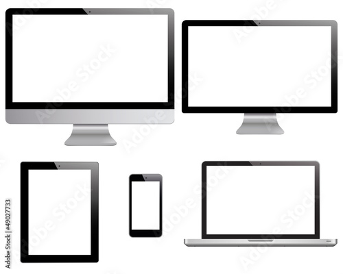 Mobile Electronic Devices Collection