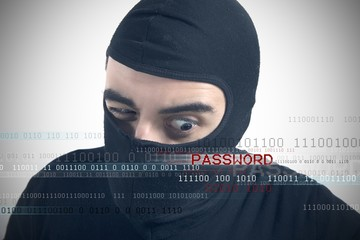 Hackers reveal a password