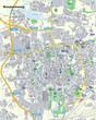 Citymap Braunschweig