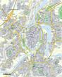 Citymap Lübeck