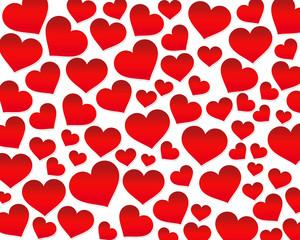 saint valentin - coeur