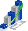 bars stock diagram
