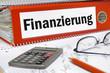 Finanzierung Finanzen