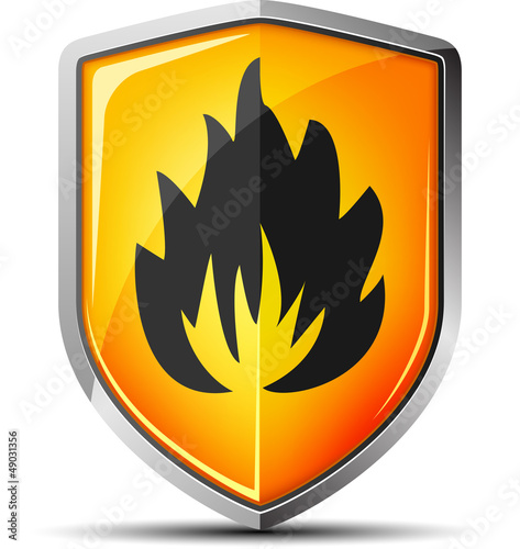 Firewall shield