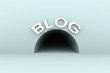 available,empty blog niche - 49031791