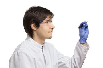 Selbst Wissenschaftler können schreiben