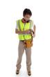 Trainee apprentice builder handyman