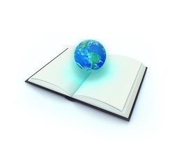 World information book