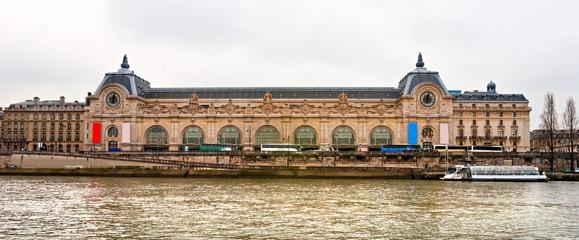 Orsay Museum, Paris.
