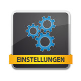 Button - Einstellungen