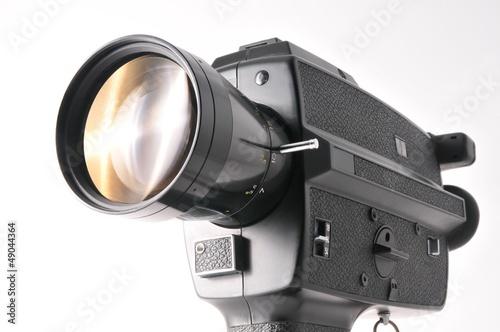 Kamera super acht