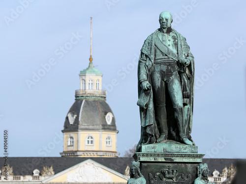Großherzog Karl Friedrich