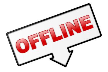 Icon offline