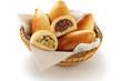 piroshki, pirozhki, russian food - 49050919