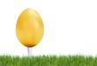 Golf, Ostern
