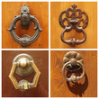 old knockers set