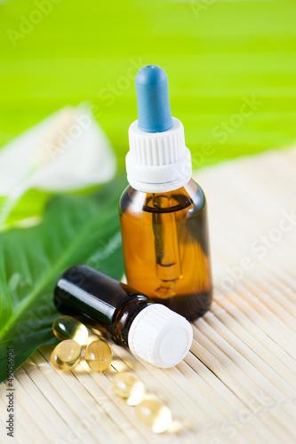 Homöopathisches Heilmittel