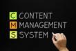 Content Management System Acronym