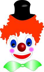 il simpatico clown