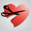 Cut love