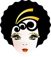 Festa della donna Make-up
