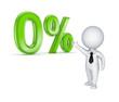 Zero percents.