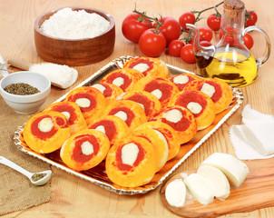 Pizzette - Pizza