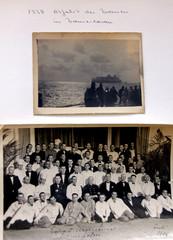 seefahrt 1938, auswanderung, lebensrückblick