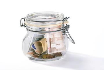 Ersparnisse