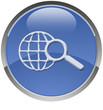 Websearch blue