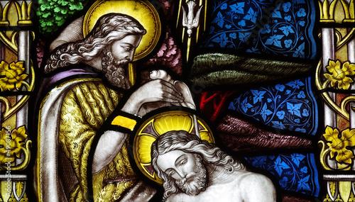 Baptism of Jesus - 49087156