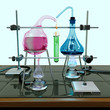 Impossible chemistry experiment