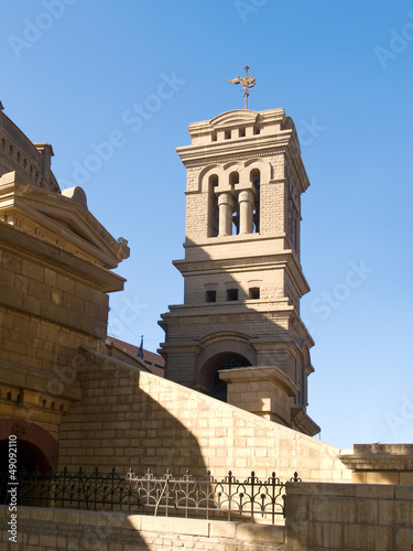 Church of Saint George in Cairo