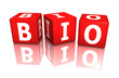würfel cube bio 3d