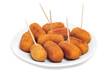 spanish croquettes