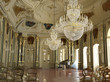 beautiful baroque hall