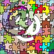Internet symbol puzzle