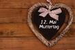 12. Mai Muttertag