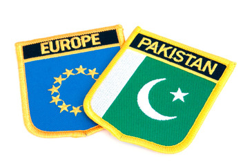 pakistan and europe