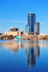 Orlando morning