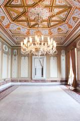Beautiful Palace Room