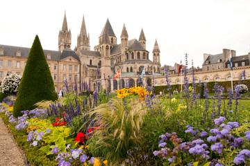 Chiesa di Santo Stefano - Caen