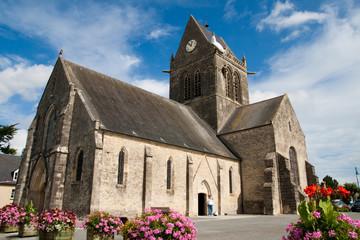 Chiesa di Sainte-Mère-Église