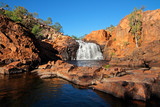 Waterfall, Kakadu National Park