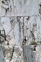Cava di Marmo - Carrara - Toscana - Italia